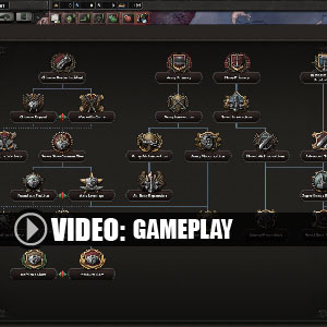 Hearts of Iron 4 Waking Gameplay Video