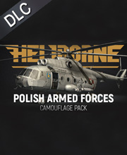 Heliborne Polish Armed Forces Camouflage Pack