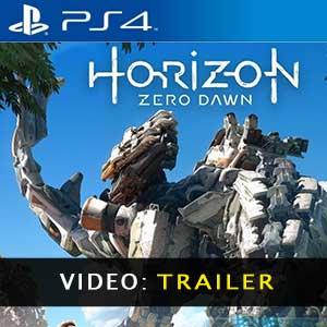 Horizon Zero Dawn PS4 Precios Digitales o Edición Física