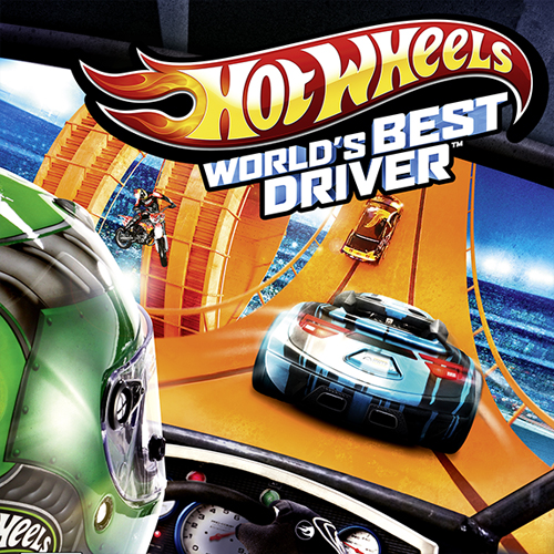 Descargar Hot Wheels Worlds Best Driver - PC Key Comprar