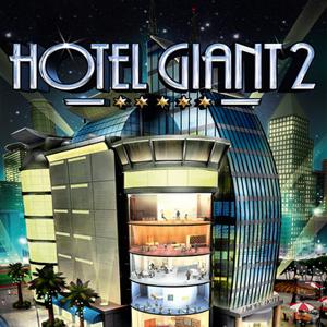 Descargar Hotel Giant 2 - PC Key Comprar