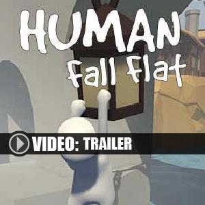 Comprar Human Fall Flat CD Key Comparar Precios
