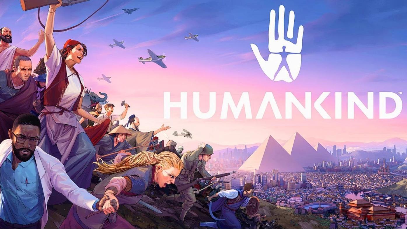 comprar humakind game key best deal