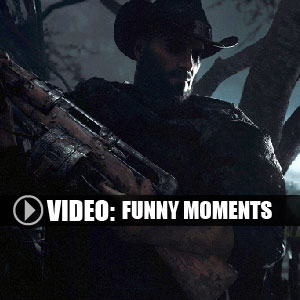 Hunt Showdown Funny Moments