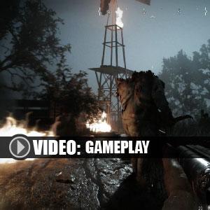 Hunt Showdown Gameplay Video