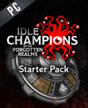 Idle Champions of the Forgotten Realms Starter Pack