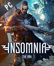 INSOMNIA The Ark