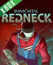 Immortal Redneck
