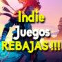 Las mejores ofertas para los indie juegos (PC, PS4, Xbox One)