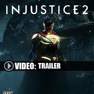 Comprar Injustice 2 CD Key Comparar Precios