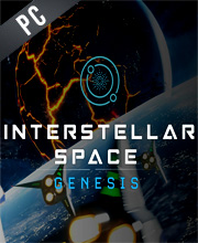 Interstellar Space Genesis