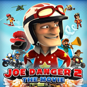 Descargar Joe Danger 2 The Movie - PC Key Comprar
