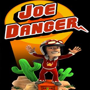 Descargar Joe Danger - PC Key Comprar