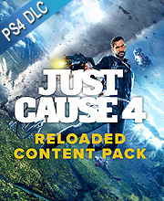 Just Cause 4 Reloaded Content Pack