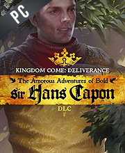 Kingdom Come Deliverance The Amorous Adventures of Bold Sir Hans Capon