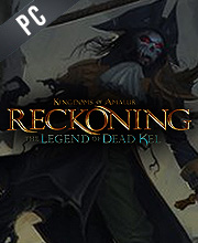 Kingdoms of Amalur Reckoning Legend of Dead Kel