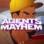 Presentación de Kingpin, otro personaje en la lista de Agents of Mayhem