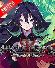 Labyrinth of Refrain Coven of Dusk