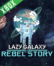 Lazy Galaxy Rebel Story