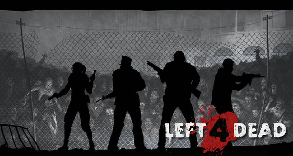 Left 4 Dead Final Campaign Cover
