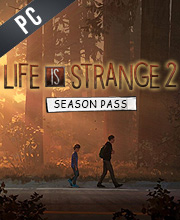 Life is Strange 2 Season Pass