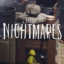 El Arte de la cocina con Little Nightmares presentado en videos