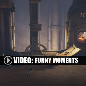 Little Nightmares Funny Moments