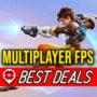 Mejores ofertas en juegos FPS multijugador (agosto de 2020)