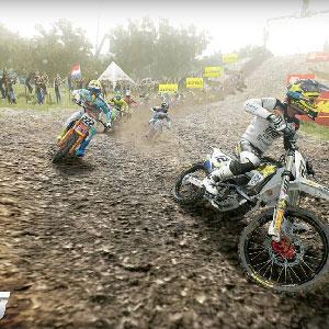 Motocross adrenalina