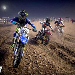 MXGP carreras de campo