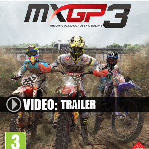 Comprar MXGP 3 CD Key Comparar Precios
