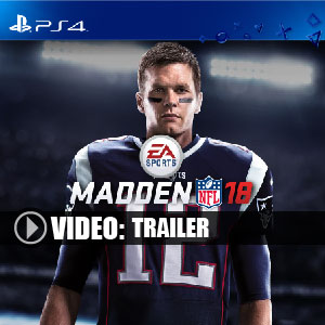 Comprar Madden NFL 18 PS4 Code Comparar Precios
