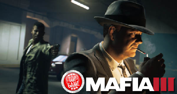 Mafia 3 Patch 1.01 Banner