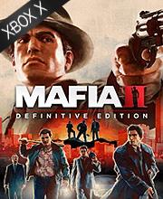Mafia 2 Definitive Edition