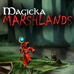 Descargar Magicka Caverns and Magicka Marshlands - PC Key Comprar