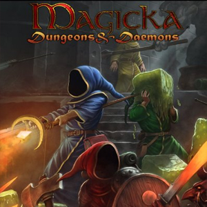 Descargar Magicka Dungeons and Daemons - PC Key Comprar