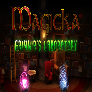 Descargar Magicka Grimnirs Laboratory - PC Key Comprar