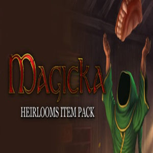 Descargar Magicka Heirlooms Item Pack - PC Key Comprar