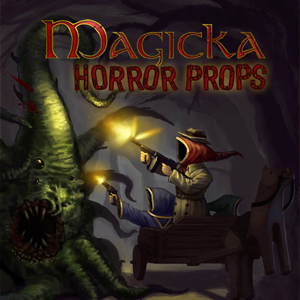 Descargar Magicka Horror Props - PC Key Comprar