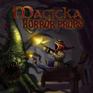 Descargar Magicka Horror Props - PC Key Comprar