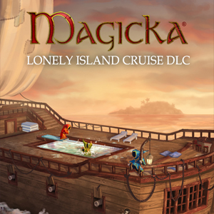 Descargar Magicka Lonely Island Cruise - PC Key Comprar