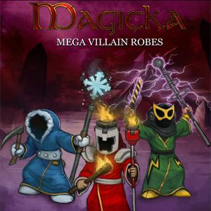 Descargar Magicka Mega Villain Robes - PC Key Comprar