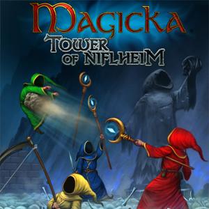 Descargar Magicka Tower of Niflheim - PC Key Comprar