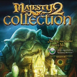 Descargar Majesty 2 Collection - PC Key Comprar