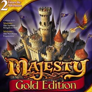 Descargar Majesty Gold - PC Key Comprar