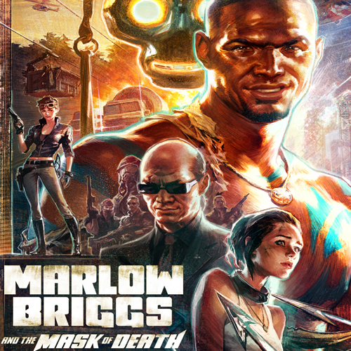 Descargar Marlow Briggs and the Mask Of Death - PC Key Comprar