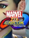 Confirmación de la lista final de personajes presentes en Marvel Vs Capcom Infinite