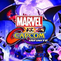 Adición de nuevos personajes en Marvel Vs Capcom Infinite