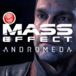 La beta multijugador de Mass Effect Andromeda anulada.