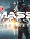 ¡Mass Effect Andromeda Fecha de lanzamiento confirmada, llegara en Marzo!